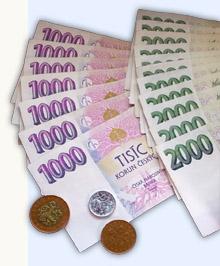 Půjčky do 10000 eura